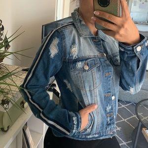 Jackets & Coats - Brand New Denim Jacket